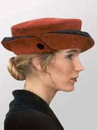 Eugenie <b>van</b> Oirschot - Hats!   <b>головные уборы</b>   Hats, Funky hats и ...