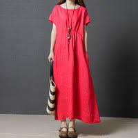 Linen Summer Dresses Plus Size Australia | New Featured Linen ...