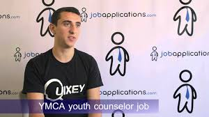 ymca interview youth counselor camp director