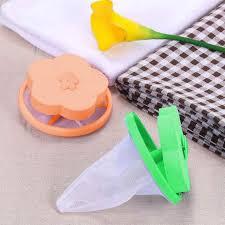 Washing Machine Lint Filter Bag <b>Floating Pet Fur Catcher</b> Filtering ...