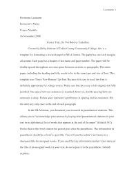 name of play in essay   mon repas essaymla essay format examples