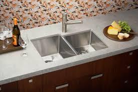 undermount kitchen sink stainless steel:  stainless steel undermount kitchen sinks