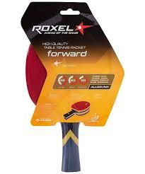 <b>Ракетка</b> для настольного тенниса <b>Roxel Forward</b> 1* купить в ...