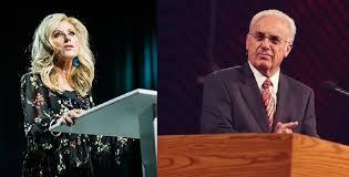 <b>John MacArthur</b> clarifies views on Beth Moore, women preachers ...