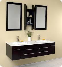 sink modern stone double