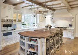Country French Kitchen Decor Idea French Country Kitchen Decor Ideas Within Modern White Design