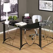 most seen gallery in the awesome modern desks for small spaces bathroomoutstanding black staples office furniture lshaped