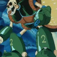 Pirate <b>Robot</b> | Dragon Ball Wiki | Fandom