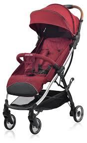 <b>Прогулочная коляска everflo</b> Sky E-380 — купить по выгодной ...