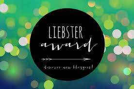 Image result for liebster award badge