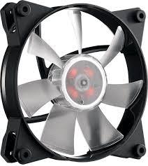 MasterFan Pro 120 Air Flow RGB | <b>Cooler</b> Master