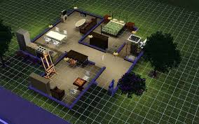 The Sims Building Guide  Learn to Build HousesThe Republic