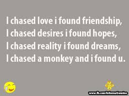 Friendship SMS - Best Friends Forever WhatsApp Status, SMS, Quotes ... via Relatably.com