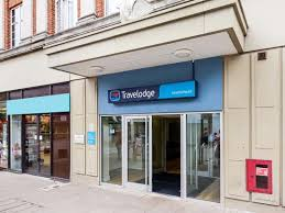 Travelodge Leatherhead - UPDATED 2017 Hotel Reviews & Price ...