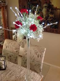 decorating beautiful lighted branches for home accessories ideas with tower vase plus luxury dining chair and beautiful accessories home dining room