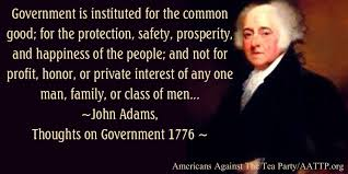 Image result for founding fathers debate quote