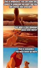 lion king shadowy place meme | Tumblr | Grammar Jokes | Pinterest ... via Relatably.com