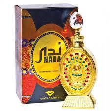 <b>Nada</b> Attar By <b>Swiss Arabian</b> 15 ML - Fragrances : : Komdaame.com