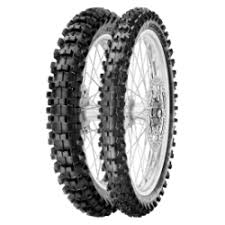 48.77 € | <b>Pirelli Scorpion Mx</b> Mid Soft 32 70/100 R19 42M