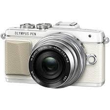 Купить <b>Фотоаппарат</b> системный <b>Olympus Pen</b> E-PL7 Kit White в ...