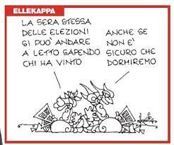 Risultati immagini per italicum vignette