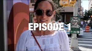 WHAT EVERYONE IS WEARING IN <b>NEW</b> YORK | <b>SUMMER</b> ...