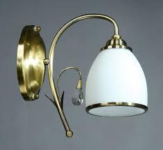 Настенное <b>бра Brizzi MA 02640W/001</b> Bronze - купить в интернет ...