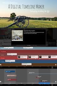 best ideas about timeline maker timeline creator tiki toki digital timeline maker
