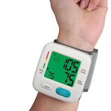 <b>Wrist Blood Pressure</b> Monitor | Exercise | Coopers Of Stortford