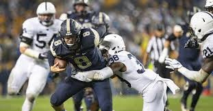 No.13 Penn State Nittany Lions vs. Pitt Panthers: Game Preview ...