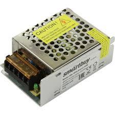 <b>Блок питания Smartbuy</b> SBL-IP20-Driver-40W — купить, цена и ...