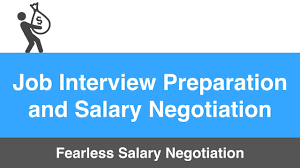 fearless salary negotiation josh doody fearless salary negotiation josh doody