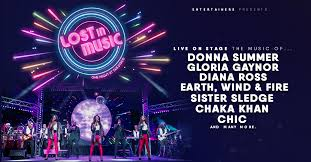 <b>Lost in Music</b> - Rescheduled for September 2O21 - Capital Theatres