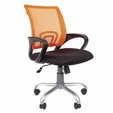 <b>Кресло офисное</b> - <b>Chairman</b> 696 Silver — цены, характеристики ...