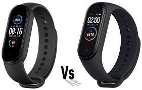 <b>Xiaomi Mi</b> Band 5 vs <b>Mi Band 4</b> comparison: <b>Xiaomi's</b> latest <b>fitness</b> ...