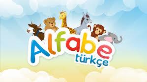 Hasil gambar untuk alfabet turki