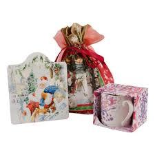 Набор подарочный, в новогоднем мешочке <b>Gift</b>'n'<b>Home</b>:подставка ...