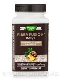 <b>Fiber Fusion</b>™ <b>Daily</b> - 150 Vegan Capsules