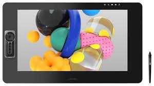 <b>Графический планшет WACOM Cintiq</b> Pro 24 (DTK-2420 ...