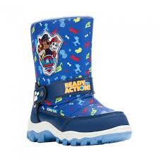 <b>Щенячий патруль</b> (Paw Patrol) <b>Сапоги</b> для мальчика 6498A ...