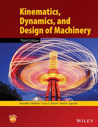 <b>Kinematics</b>, Dynamics, and Design of Machinery eBook by Kenneth ...