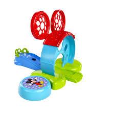 <b>Disney Baby Mickey Mouse</b> Bounce Around Playset | Babies R Us ...
