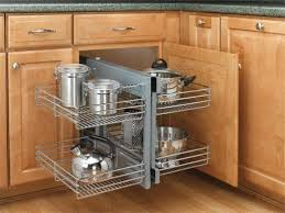 corner cabinet solution