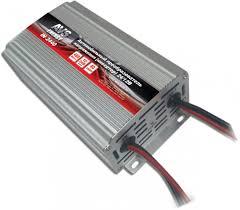 Купить <b>Автомобильный инвертор</b> 24/12V <b>AVS IN-2440</b> (40A) по ...