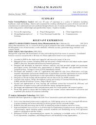 business process analyst resume objective resume cover letter business process analyst resume objective