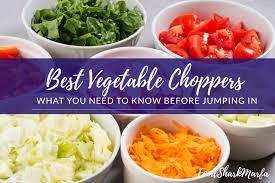The 10 Best <b>Vegetable</b> Choppers in 2019   <b>Food</b> Shark Marfa
