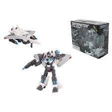 <b>Junfa Робот</b>-<b>трансформер</b> 1002-01A Destruction | игрушки по ...