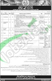 wapda lahore jobs 2016 for junior clerk nts application form wapda lahore jobs 2016 for junior clerk nts application form online