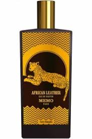 <b>African Leather</b> by <b>Memo</b> for Unisex - <b>Eau</b> de Parfum, 75 ml : Buy ...