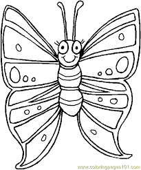 Small Picture Insect Coloring Page Free ladybugs Coloring Pages